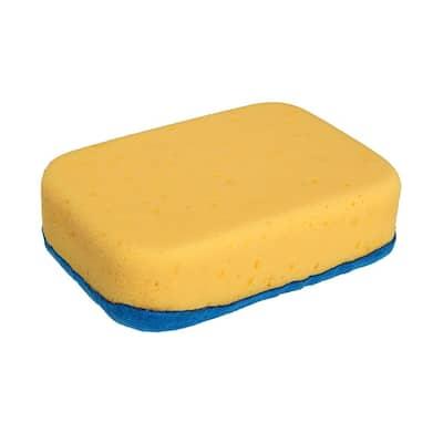 Microfiber Polishing Sponge