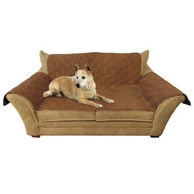 Mocha Chair Furniture Cover