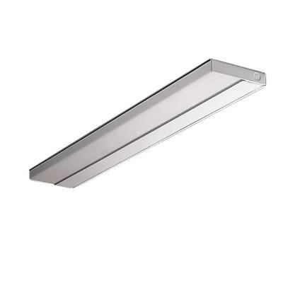18 in. White T8 Slim Profile Undercabinet Light