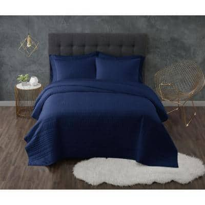 Everyday Antimicrobial Quilt Set