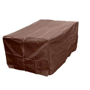 50 in. Fire Pit Cover
