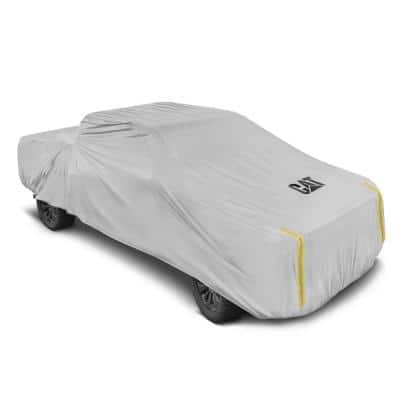 Workforce All Weather 264 in. x 80 in. x 69 in. Full Size Crew Cab Truck Cover