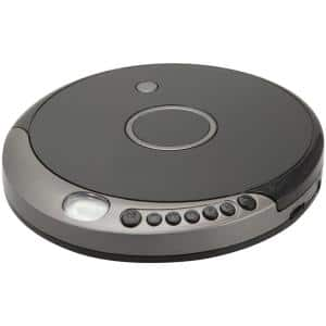 CD/MP3 Player with Bluetooth
