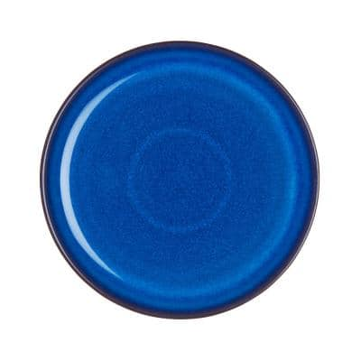 Imperial Blue Medium Coupe Plate