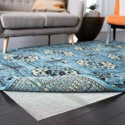 Ultra Creme 8 ft. x 10 ft. Non-Slip Surface Rug Pad