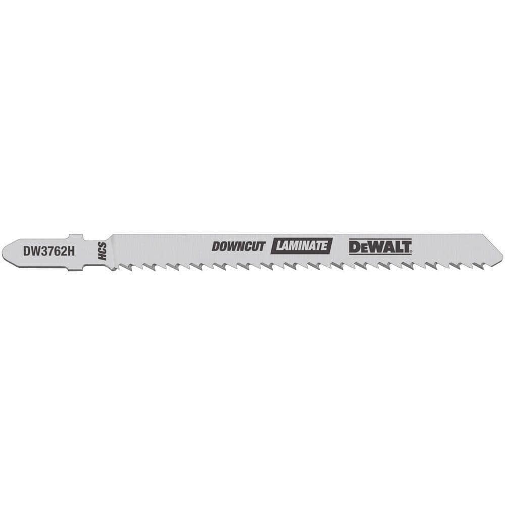 5X Jigsaw Hss Blades Metal Cutting 65Mn Steel 1.2 Bosch Makita Dewalt New Amtech