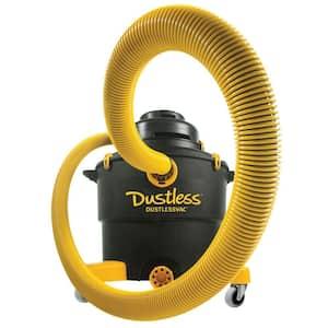 DustlessVac 16 Gal. Wet/Dry Vacuum