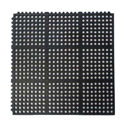 Interlocking Flooring System 36 in. x 36 in.