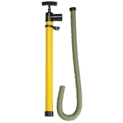 8 GPM Handy Bilge Pump