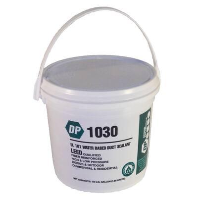 1 Gal. Water Base Duct Mastic Sealant