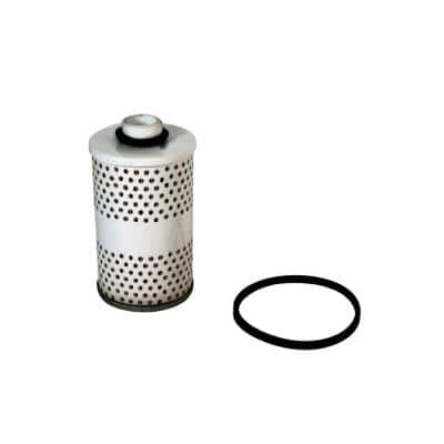 Replacement Utility Accessory Particulate Filter Element for Bowl Filter