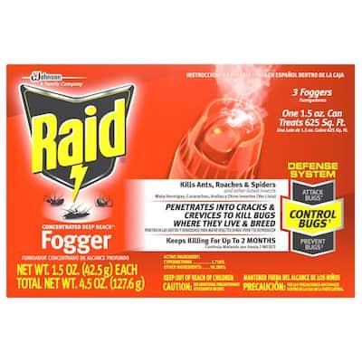 Mosquitos -  Indoor -  Insect & Pest Control