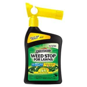 32 oz. Weed Stop for Lawns Ready-To-Spray Lawn Weed Killer