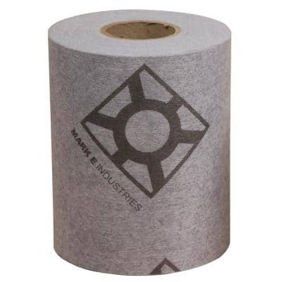 5 in. x 39 ft. 5 in. x 0.047 in. Goof Proof Water Proofing Sheet Membrane Underlayment Seam Tape