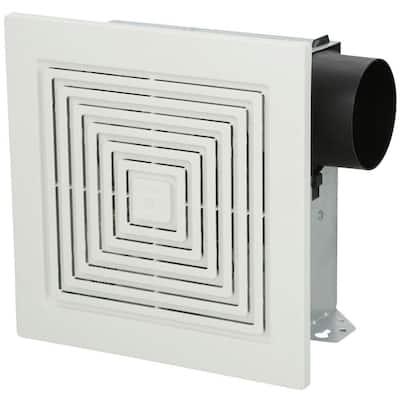 70 CFM Wall/Ceiling Mount Bathroom Exhaust Fan