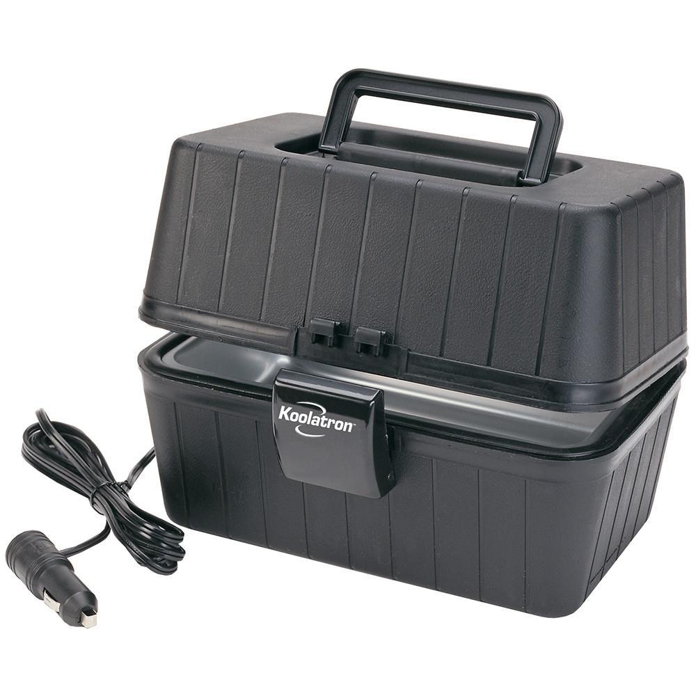 12-Volt Lunch Box Stove