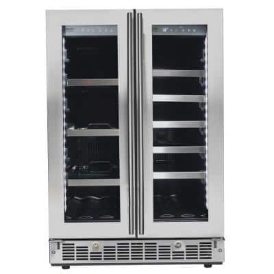 Silhouette Professional Beverage Coolers Appliances The Home Depot