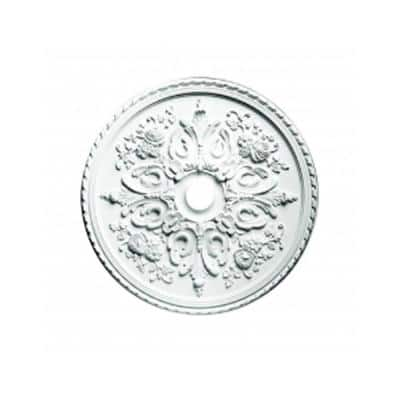 31 in. Versailles Medallion