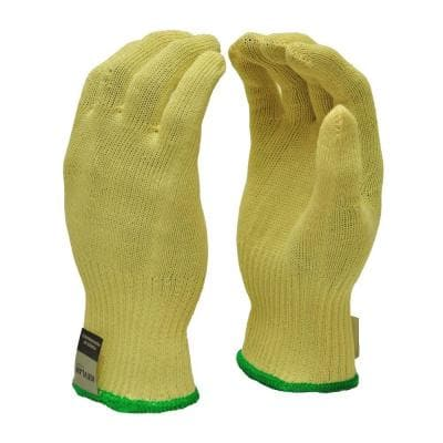 Cut Resistant Medium 100% DuPont Kevlar Gloves