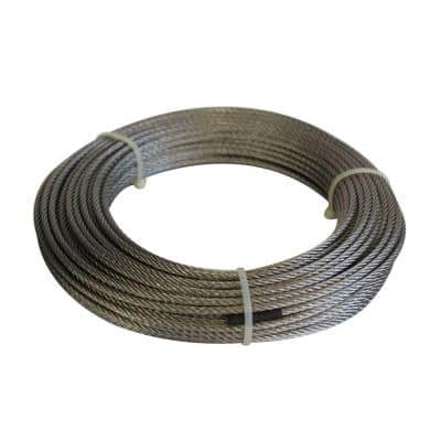 Prova PA29 Stainless Steel Cable