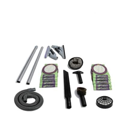 New MegaVac Upgrade Kit