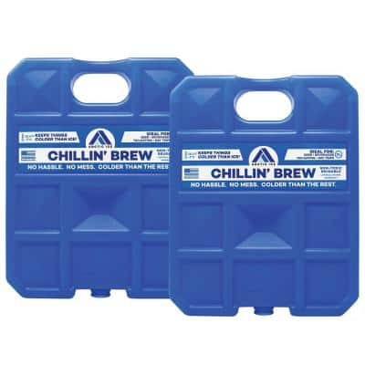 Chillin' Brew .75-Pound Ice Substitute 2-Pack