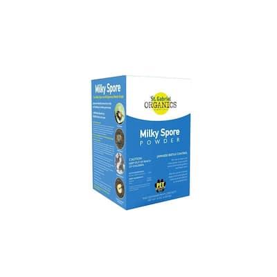10 oz. Milky Spore Powder Japanese Beetle Grub Control