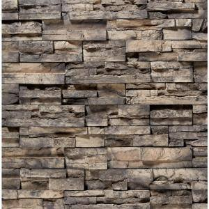 ClipStone Ash ProStack Corners 4''x3''x6''to 10'' Siding - 4 LF