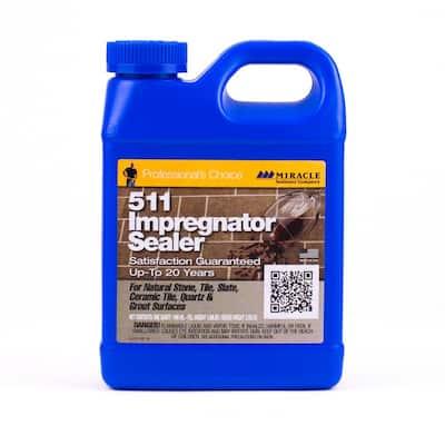 16 oz. 511 Impregnator Penetrating Sealer