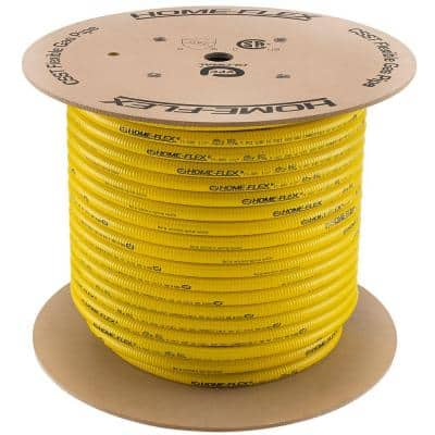1/2 in. CSST x 250 ft. Corrugated Stainless Steel Tubing