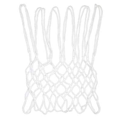 White Replacement Basketball Net