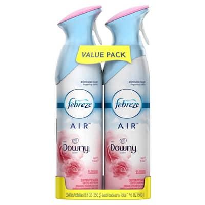 AIR 8.8 oz Downy April Fresh Scent Air Freshener (2-Pack)