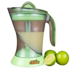 32 oz. Green Lime Juicer and Margarita Kit