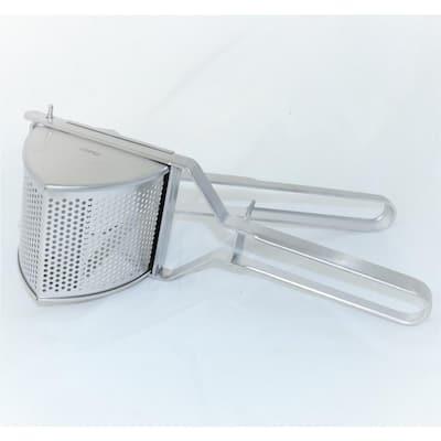 Original Stainless-Steel Potato press