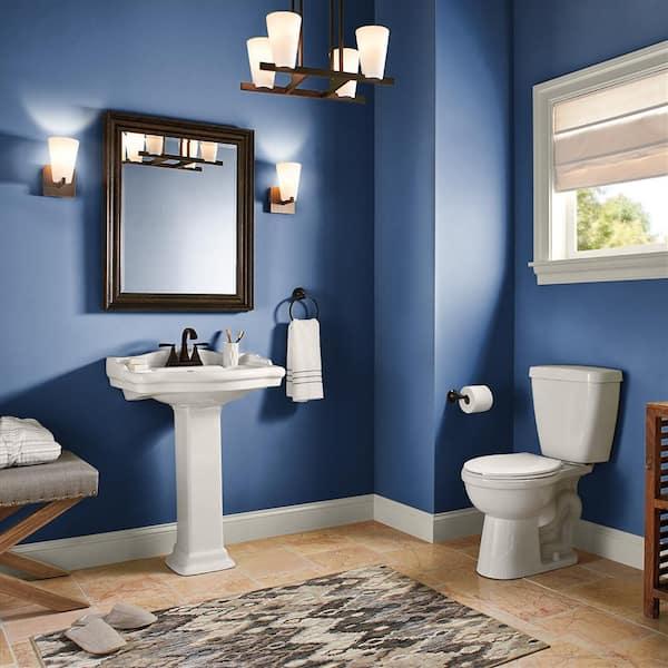 Behr Premium Plus 8 Oz Ppu15 03 Dark, Behr Bathroom Paint Type