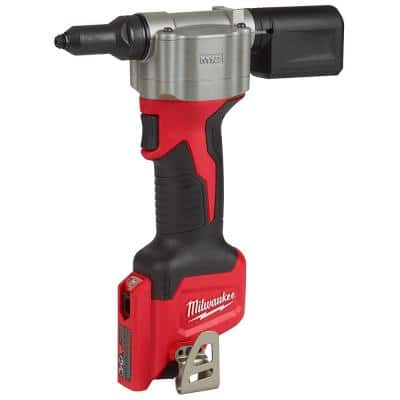 M12 12-Volt Lithium-Ion Cordless Rivet Tool (Tool-Only)