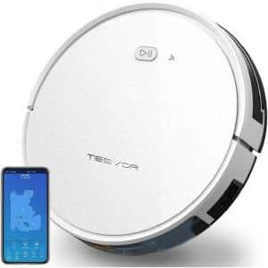 x500 Pro Robot Vacuum Cleaner and Mop 1800Pa Strong Suction Self-Charging Wi-Fi Connected