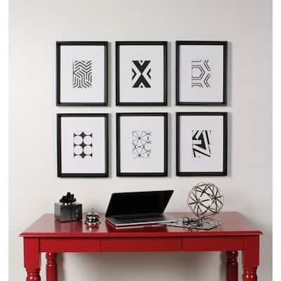 Calter Framed Wall Art Set