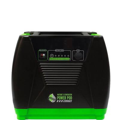 100Ah Power Pod for Elite