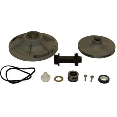 SWS75 Certified Replacement Parts Kit