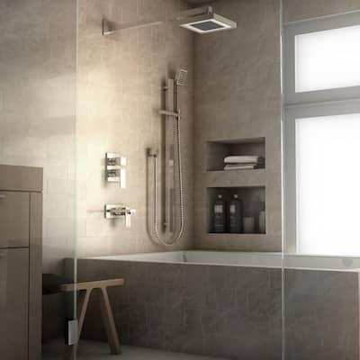 ZLINE Bliss Shower System in Chrome (BLS-SHS-CH)