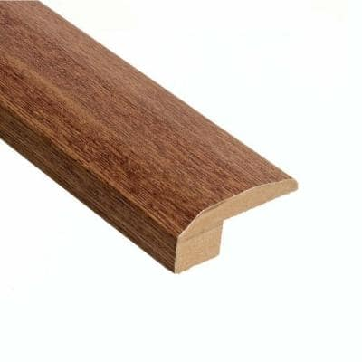 Elm Desert 3/8 in. Thick x 2-1/8 in. Wide x 78 in. Length Carpet Reducer Molding