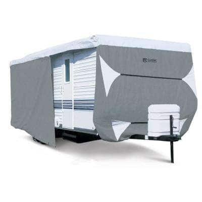 PolyPro3 270 in. L x 102 in. W x 104 in. H Travel Trailer Cover
