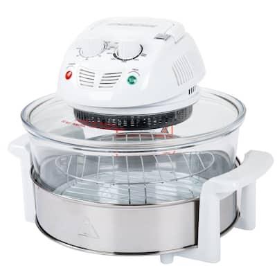 Halogen Tabletop Oven