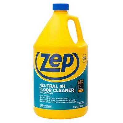 1 Gal. Neutral Floor Cleaner