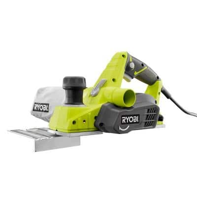 6 Amp Corded 3-1/4 in. Hand Planer