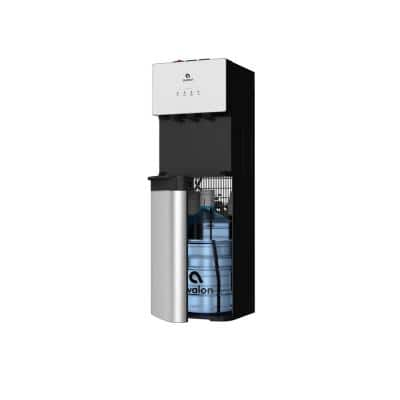 Bottom Loading Water Cooler Water Dispenser with Filtration - 3 Temperature Settings