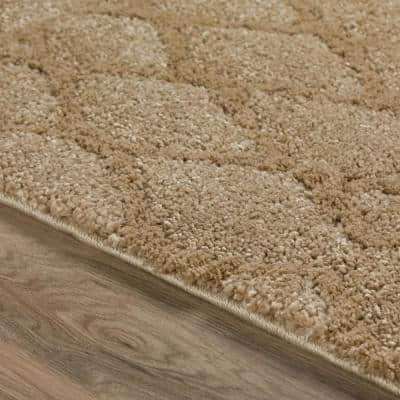Concord 1 Sand 8 ft. x 10 ft. Area Rug