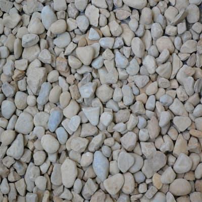 5 yds. Bulk Pond Pebble