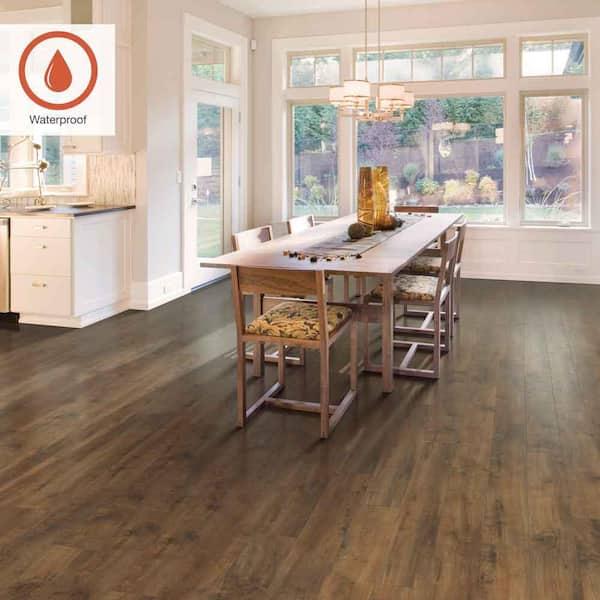 L Laminate Flooring 16 12 Sq Ft